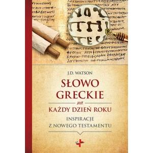 Słowo greckie na każdy dzień roku-4651