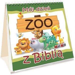 Mój dzień z Biblią -Zoo-5229
