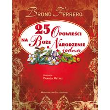 25 Opowieści na Boże Narodzenie