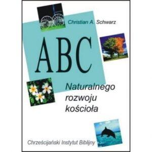 ABC Naturalnego rozwoju kościoła