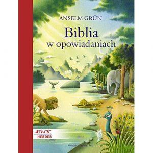 Biblia w opowiadaniach