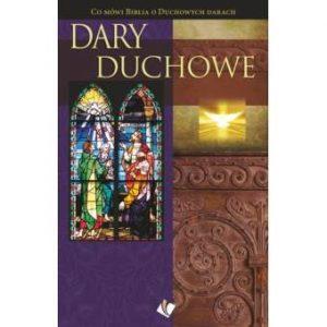 Dary Duchowe