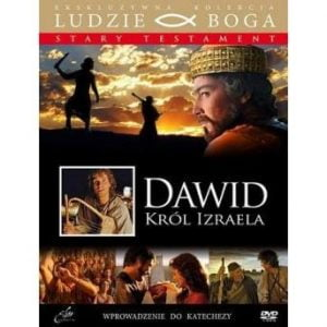 Dawid. Król Izraela