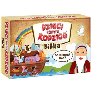 Dzieci kontra Rodzice - Biblia