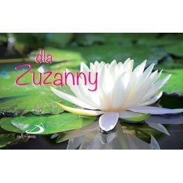 Imiona. Dla Zuzanny