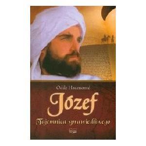 Józef. Tajemnica sprawiedliwego