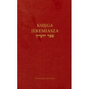 Księga Jeremiasza