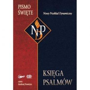 Księga Psalmów MP3