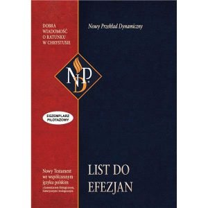List do Efezjan