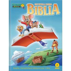 Niezwykła księga. Biblia