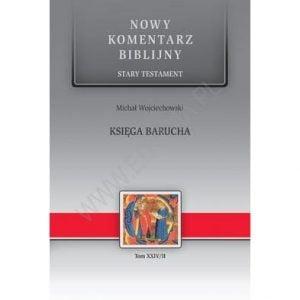 Nowy Komentarz Biblijny. Księga Barucha
