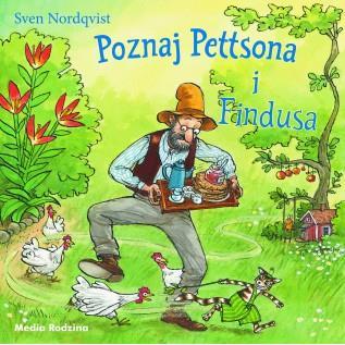 Poznaj Pettsona i Fidusa