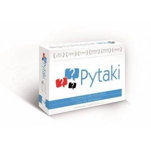 Pytaki - gra planszowa