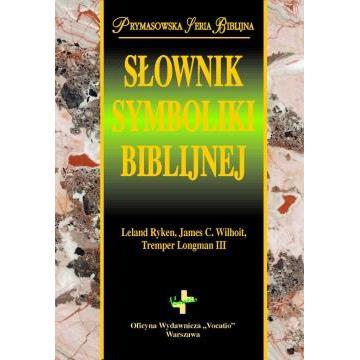 Słownik symboliki biblijnej