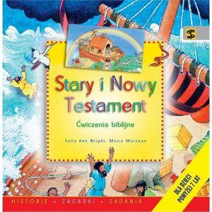 Stary i Nowy Testament. Powyżej 7 lat