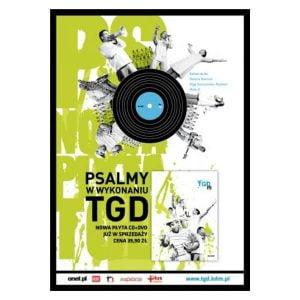 TGD - Psalmy