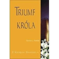 Triumf Króla. II księga Samuela