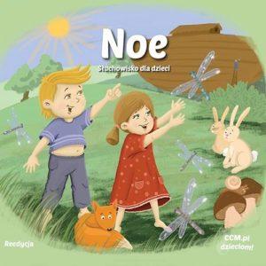 Noe - słuchowisko dla dzieci